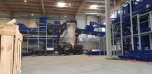 transfert industriel Lyon