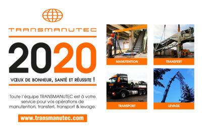 Votre transfert industriel 2020 avec Transmanutec