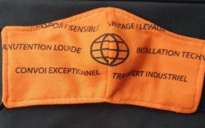 Votre transfert industriel en toute sécurité
